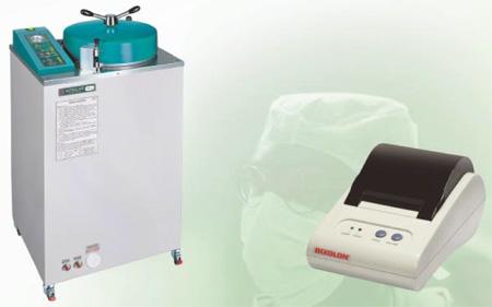 Laboratory Sterilisers